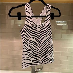 Tops - Workout Tank. Size S.